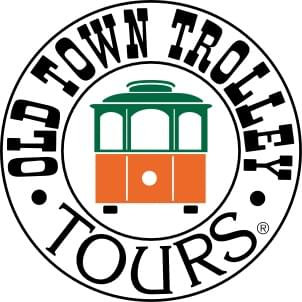 Logo of Old Town Trolley Tours