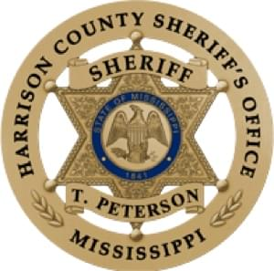 Logo of Harrison Country Sheriff